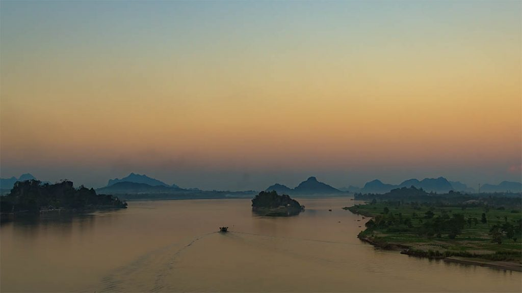 Hpa An travel guide